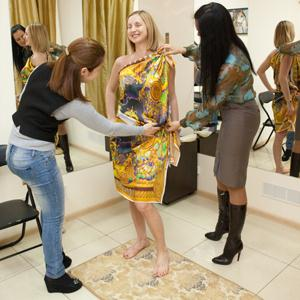Ателье по пошиву одежды Амзы