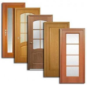Двери, дверные блоки Амзы