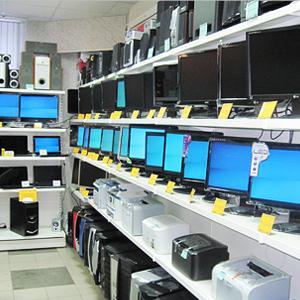 Компьютерные магазины Амзы