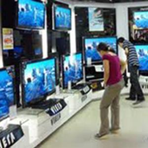 Магазины электроники Амзы