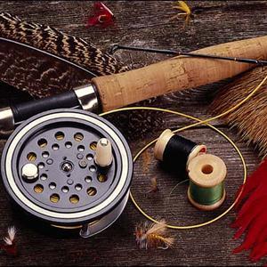 Охотничьи и рыболовные магазины Амзы