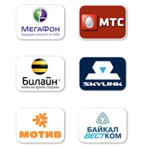 Операторы сотовой связи Амзы