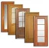 Двери, дверные блоки в Амзе