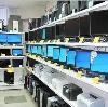 Компьютерные магазины в Амзе