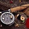 Охотничьи и рыболовные магазины в Амзе