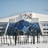 Спортивные комплексы в Амзе