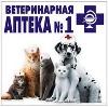 Ветеринарные аптеки в Амзе