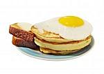 Суши-бар Якудза - иконка «завтрак» в Амзе